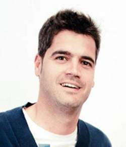 Marc Martinez