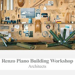 RPBW - Renzo Piano Building Workshop