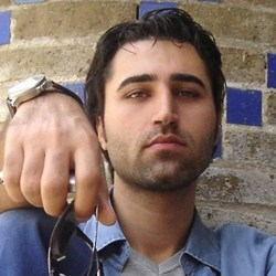 Sadegh Nasiri