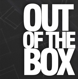 Out Of The Box . Arquitetura e Design