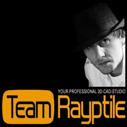 Team Rayptile - 3D-CAD-Studio