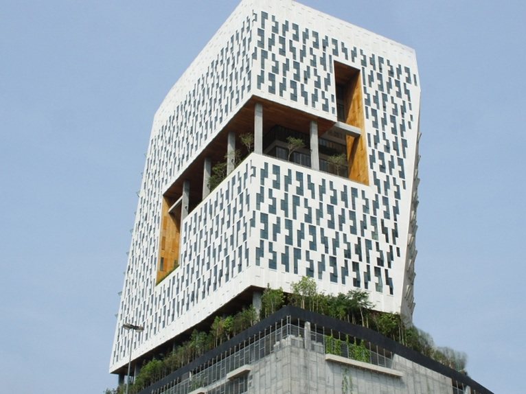 office facades76 office