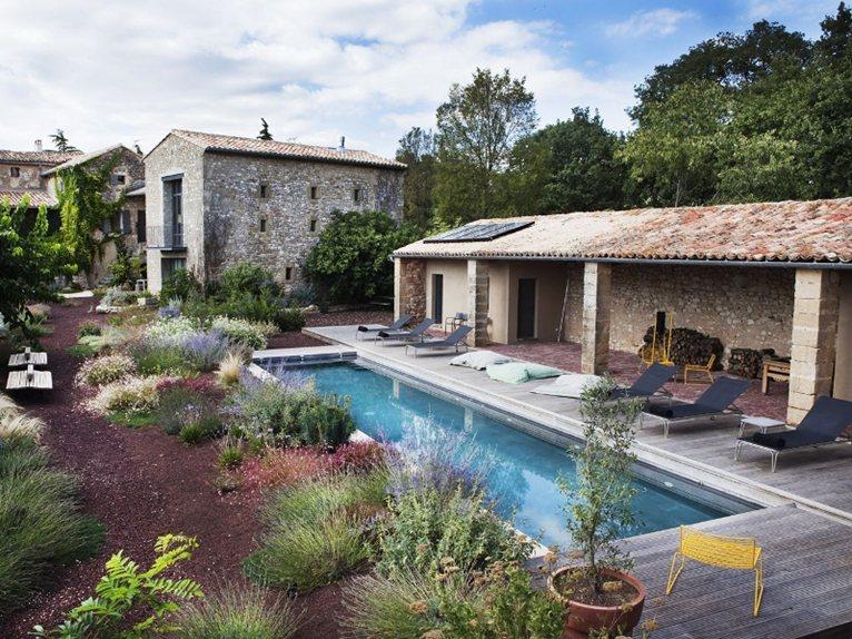 La Maison D 39 Ulysse Contemporary Hospitality In Provence