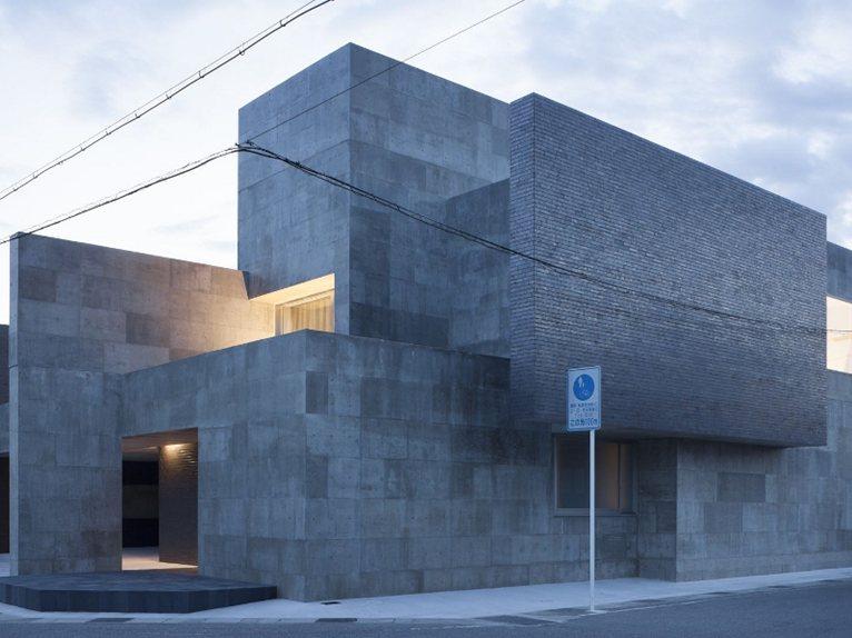 House Of Silence Kouichi Kimura 39 S New House