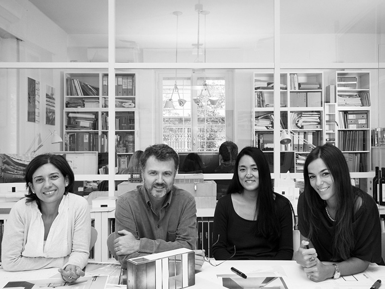 Interview With :    Architect Massimo Alvisi, Founder of Alvisi Kirimoto + Partners