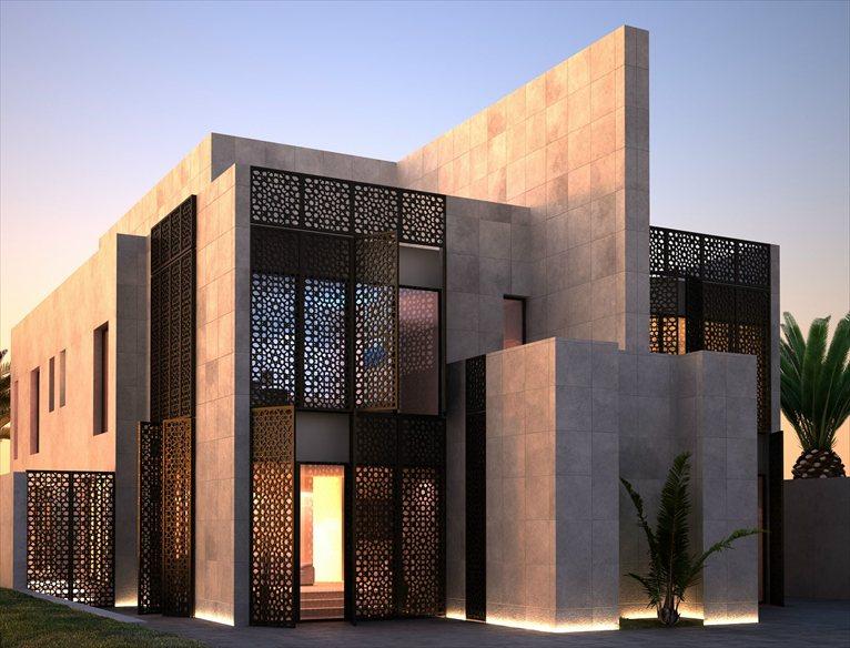 Matteo nunziati wins award cityscape saudi arabia 2012 for Residential architect design awards