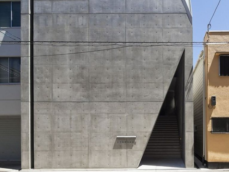 Tadao Ando: Light, Space And Sensibility Essay Sample