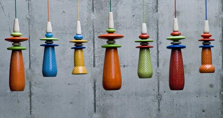 Glimpt around the world - Oggetti ceramica design ...