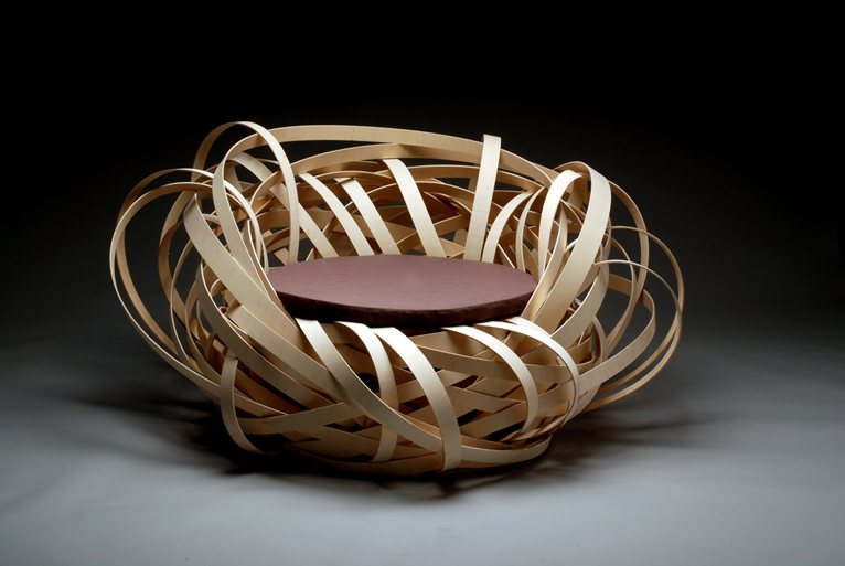 Against The Grain Wood In Contemporary Art Craft And Design