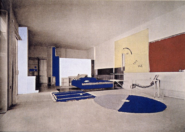 Line St Jean Art Et Design : Eileen gray retrospective of the irish designer