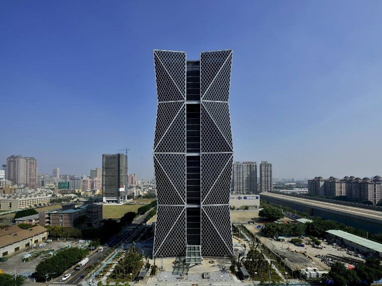 China steel corporation