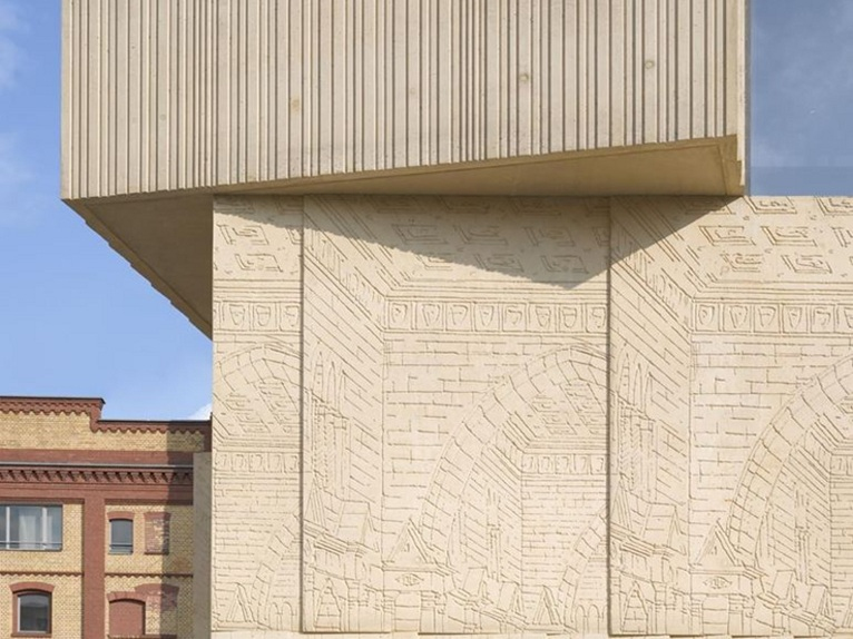 Architecture Drawing Museum Berlin berlin inaugurates the museum for architectural drawings