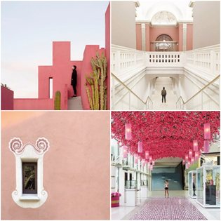 #Archilovers_Pink