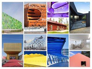 Cosa unisce Architettura e Musica? Il Colore!