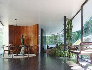 How does the Home of an Architect look like?
