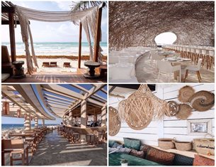 #Archilovers_BeachBars