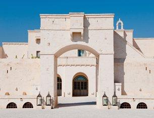 The most beautiful Apulian Masserie