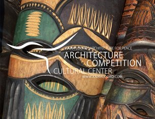 Kaira Looro Competition for Cultural Center in Africa