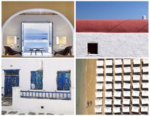 #Archilovers_Mykonos