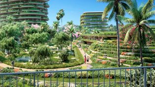 One Beverly Hills by Foster+Partners: a holistic development based on a green approach
