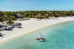 You Can now Book your own Private Island on Airbnb