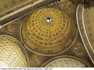 Architetture dell'illusione. L'admirabili artificio di Santa Maria presso S. Satiro