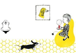 Graphic Novel illustrates Achille Castiglioni's work and life