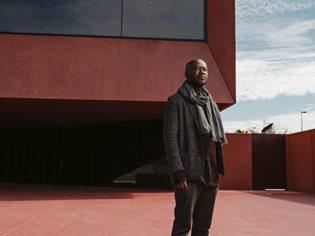 Sir David Adjaye OBE to receive 2021 Royal Gold Medal for Architecture