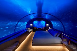 The Muraka: dive into in an extraordinary experience