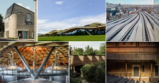 2019 RIBA Stirling Prize shortlist announced