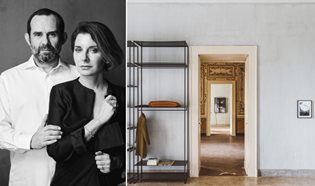 10 Q&A with Archilovers: Ludovica + Roberto Palomba