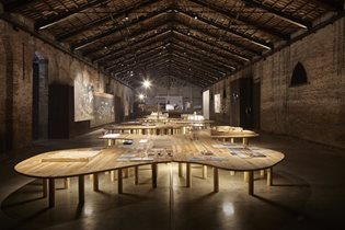 6 Must-See Pavilions at the 2018 Venice Biennale