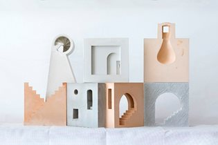 Architecture Fragments