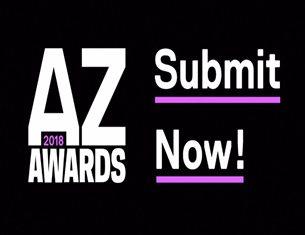 The AZ Awards 2018: Meet the Jury