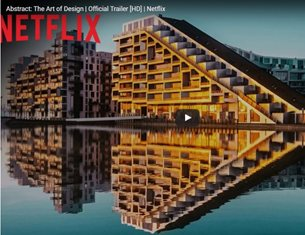 Netflix launches new documentary series 'Abstract: The Art of Design'