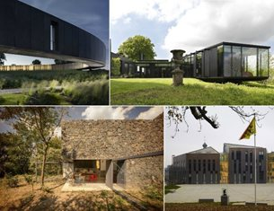 XI Dedalo Minosse International Prize for Commissioning a Building