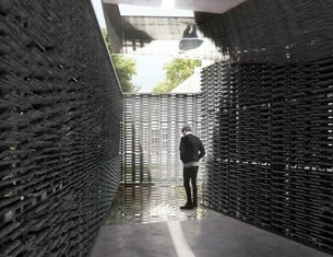 Frida Escobedo to design Serpentine Pavilion 2018
