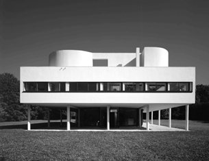 Can you name the most important Buildings of the 20th Century?