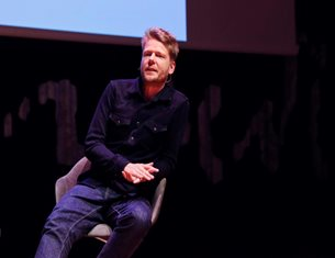Architects, not Architecture: Dan Stubbergaard