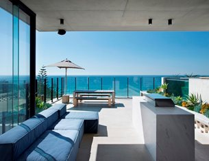 Burleigh welcomes new wave of high-end architecture