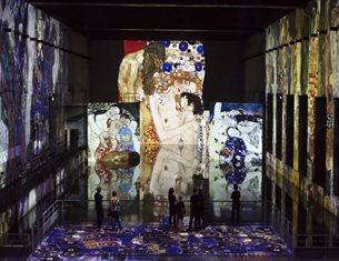 World's Largest Digital Arts Centre Opens in Bordeaux